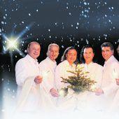 Karten gewinnen für Weihnachten mit den Paldauern