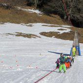Aus für Götzner Skigebiet