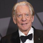 Großes Staraufgebot bei Vergabe der Ehren-Oscars