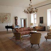 Darum steht der Palast in Hohenems