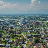 Stadt Dornbirn will Bausünden Riegel vorschieben