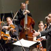 Mit symphonischem Jazz auf neuen Pfaden
