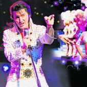 Karten gewinnen für das Elvis-Musical