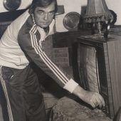 Uruguay-Match im Zeichen desTodestages von Ernst Happel