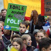 Erfolgsdruck bei Klimakonferenz in Bonn