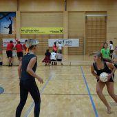 Fairness und Spaß beim Huckepack-Völkerball