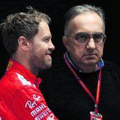Ferrari-Boss kündigt an: Werden 2018 Besseres leisten