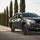 Autonews der WocheFiat-Pick-up als Cross-Variante / Topwerte bei Crashtest / Vespa mit Elektroantrieb