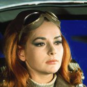 Bond-Girl Karin Dor tot