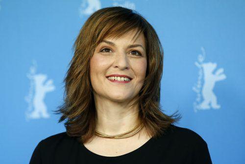 Martina Gedeck ist eine der profiliertesten Schauspielerinnen Deutschlands. Reuters