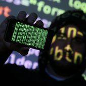Digitale Verbrecher kennen keine Grenzen: Über Europas Kampf gegen Cybercrime. A6