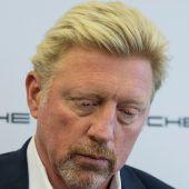 Selbstkritischer Boris Becker