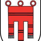 Was stellt das Vorarlberger Landeswappen dar?