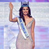 Inderin Miss World