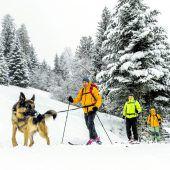 Winteridylle in ganz Vorarlberg