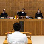 Mordprozess startet in  zweite Verhandlungsrunde