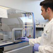 Mediziner mit Innovationskraft