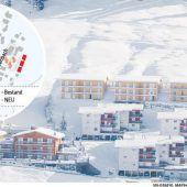 Günstiger Wohnraum ist auch in Lech gefragt