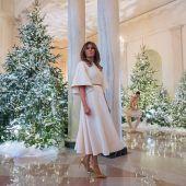 Advent im Weißen Haus