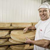 Käse von Weltklasse