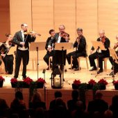 Adventkonzert der Wiener Streichersolisten