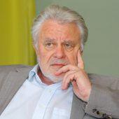 Gerhard Bachmann verstorben