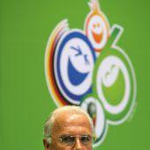 Neue Enthüllungenum Beckenbauer