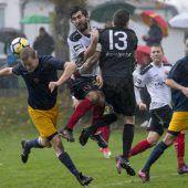 Bizau weiterhin zu gut für die Landesliga