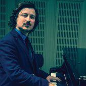 Symphonieorchester konzertiert mit Jazzorchester