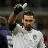 Buffons Karriereende wohl im Sommer