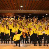 Erfolg für die Jungmusik aus Hatlerdorf
