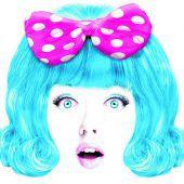 Bunte Haare, großer Spaß –Hairspray das Musical