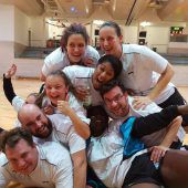 Handball und mehr für Ma hilft