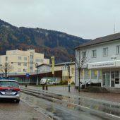 Erste konkrete Pläne für Altacher Zentrumsentwicklung