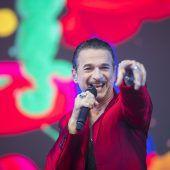 Depeche Mode bringen Openair St. Gallen zum Beben