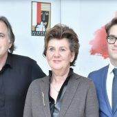 Mit einer Salome und Kirill Petrenko als Konzertdirigent