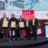 Auszeichnung für Nordic Zentrum