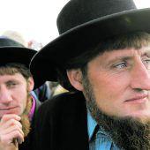 Genmutation lässt viele Amish in den USA zehn Jahre länger leben