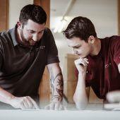 Tischlereihandwerk im Traditionsbetrieb lernen