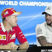 Für Vettel ist das Finale der Startschuss