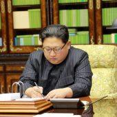 Nordkoreas Raketen können angeblich gesamte USA erreichen