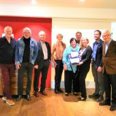 Bregenzer Serviceclubs erweitern das Defi-Netz