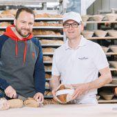 Brot backen und die Welt nach Vorarlberg bringen