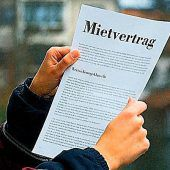 Entlastung für Mieter: Mietvertragsgebühr ist Geschichte