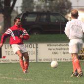 FC Dornbirn trauert umLegende Mischa Culafic