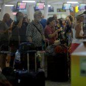 Flughafen auf Bali wieder geöffnet: Lage bleibt aber angespannt