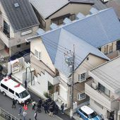 Japaner gestand Zerstückelung von neun Menschen