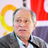 Peter Mennel neu im EOC-Vorstand