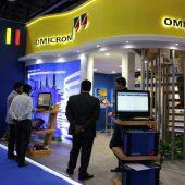Omicron wächst in Indien und dem Mittleren Osten