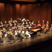 Familienfreundliches Orchesterkonzert